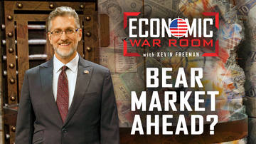 Ep 5 | Markets Are Nervous: What to Do with Your Money Now! | Economic War Room