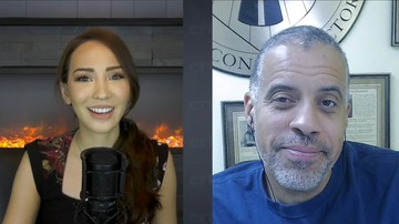 Ep 115 | Public Education in New York Feat. Larry Sharpe | Roaming Millennial: Uncensored