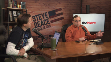 Ep 406 | All Midterms, All the Time | Steve Deace Show