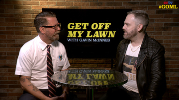 Ep 207 | Chadwick Moore | Get Off My Lawn