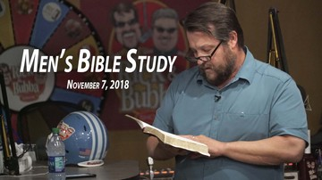 Study of Romans, Part 12 | Rick & Bubba