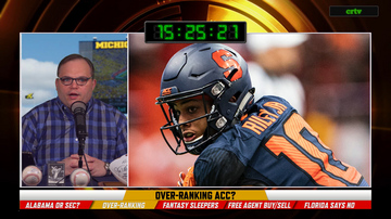 Ep 73 | Is the ACC Over-ranked? | We Talk Sports