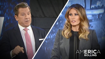 Ep 62 | Melania Trump on the Opioid Epidemic | America with Eric Bolling