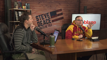 Ep 410 | On Treating Others Like Humans | Steve Deace Show