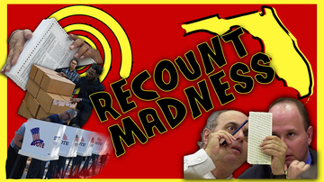 Ep 103 | Recount Madness | Wilkow!
