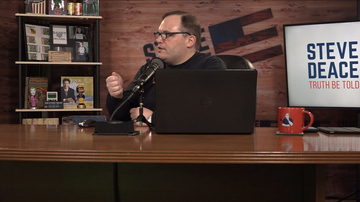Ep 413 | Theology Thursday Returns | Steve Deace Show
