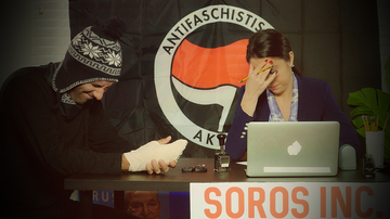 Ep 8 | Migrants vs. Antifa: Inside Soros Inc. Disability Claims Division | News Done Right