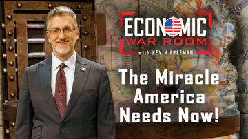 Ep 8 | The Miracle That Saved a Nation | Economic War Room