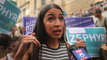 Is Conservative Media Taking Ocasio-Cortez Too Seriously?   CR Roundtable 11/19/18   Steve Deace Show