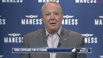 Ep 6 | The Ongoing Issue of Toxic Exposure for our Veterans | The Rob Maness Show