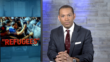 Ep 271   Caravan 'Refugees' Are Lucky It Was Just Tear Gas   White House Brief