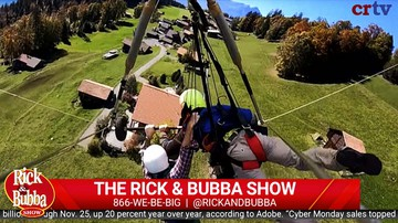 Daily Best of Nov. 27 | Rick & Bubba