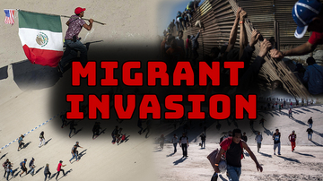 Ep 108 | Migrant Invasion | Wilkow!