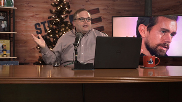Lessons Learned After Twitter's Embarrassing About-Face | CR Roundtable 11/28/18 | Steve Deace Show