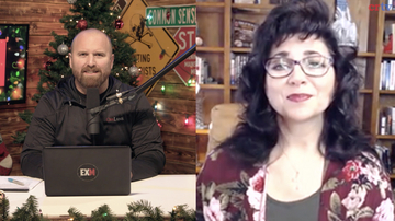 Ep 99 | EXM Conversation: Holiday Gun Safety | Experience Matters
