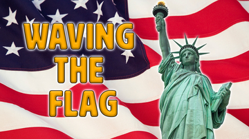 Ep 110 | Waving the Flag | Wilkow!