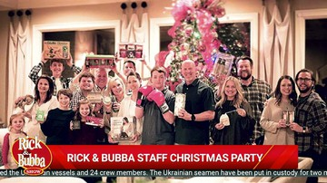Daily Best of Dec. 3 | Rick & Bubba