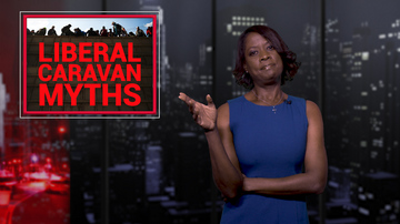 Ep 116 | Liberal Caravan MYTHS | Here's the Deal