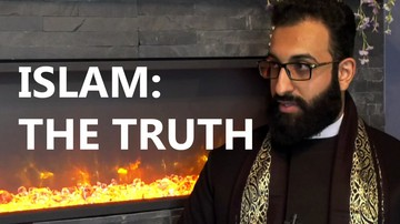Ep 127 | Islam: The Religion of Peace? Feat. Imam Tawhidi | Roaming Millennial: Uncensored