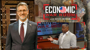 Ep 11   The Secrets and Sins Democratic Socialists Don't Want You to Know   Economic War Room