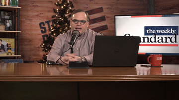 Lessons from the Downfall of the Weekly Standard | CR Roundtable 12/05/18 | Steve Deace Show