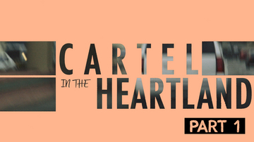 Ep 111 | Cartel in the Heartland: Part 1 | Wilkow!