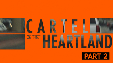 Ep 112 | Cartel in the Heartland: Part 2 | Wilkow!