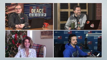 Ep 431 | Year-End Deace Group | Steve Deace Show