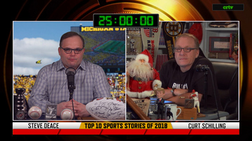 Ep 93 | Top 10 Sports Stories of 2018 - Part 1 | We Talk Sports