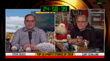 Ep 94 | Top 10 Sports Stories of 2018 - Part 2 | We Talk Sports