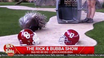 Daily Best of Dec. 11 | Rick & Bubba