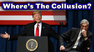 Ep 114 | Where's the Collusion? | Wilkow!