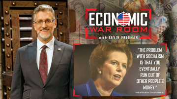 Ep 12   The 7 Deadly Sins of Socialism   Economic War Room