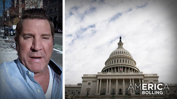 Ep 70 | Put Up or Shut Down | America with Eric Bolling