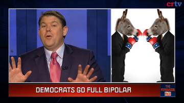 Ep 16 | Democrats Go Full Bipolar | The Ferguson File