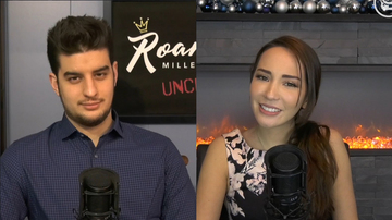 Ep 132 | Ocasio-Cortez for President? | Roaming Millennial: Uncensored