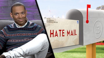 Ep 285 | Miller's HateMailBox Is FULL! | White House Brief