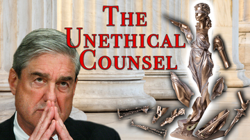 Ep 116 | The Unethical Special Counsel | Wilkow!
