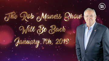 The Rob Maness Show Wishes You a Merry Christmas| The Rob Maness Show