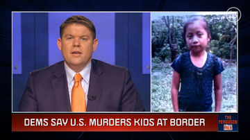 Ep 17 | Dems Say U.S. Murders Kids at Border | The Ferguson File