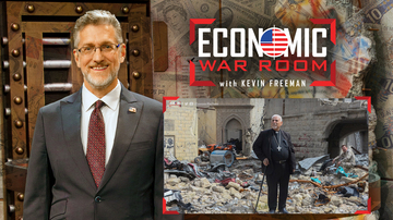 Ep 14 | The Assault on Christians: Economics Can Help