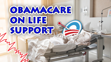 Ep 117 | Obamacare on Life Support | Wilkow!