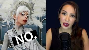 Ep 134 | Drag Queen Kids: The New Normal!? | Roaming Millennial: Uncensored