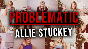 Ep 51 | Allie's Problematic 2018 | Allie