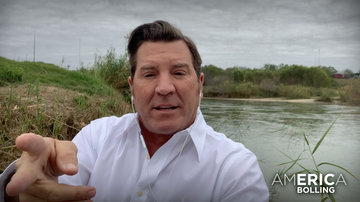 Ep 77 | Coming to You from the US-Mexico Border | America with Eric Bolling