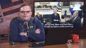 If and When the Government Shutdown Ends ... | BlazeTV Roundtable 01/02/19 | Steve Deace Show