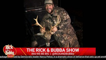 Daily Best of Jan. 3 | Rick & Bubba