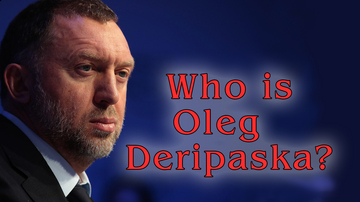 Ep 122 | Who Is Oleg Deripaska? | Wilkow!