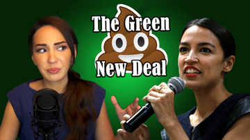 Ep 139 | The Green New Deal: Socialism Through Environmentalism | Roaming Millennial: Uncensored