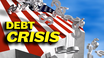 Ep 123 | The Debt Crisis | Wilkow!
